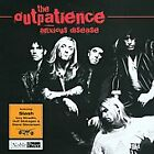 Anxious Disease by The Outpatience (CD, 2004, Reality Entertainment)