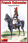 MiniArt 1/16 16015 French Cuirassier (Napoleonic Wars)