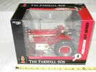 Farmall 806 Wide Front   #4 Precision Key Series  By Ertl