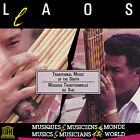Various Artist - Laos: Traditional Music Of The South [CD New]