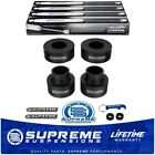 3 Front + 3 Rear Full Lift Kit for 1999 2004 Grand Cherokee WJ ProComp Shocks