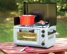 Coleman Stove and Oven Camping NEW