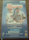 2012 Bowman Jumbo Baseball Hobby Box Factory Sealed