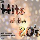 Zz/Various Artists - Hits Of The 80s (1999) - Used - Compact Disc
