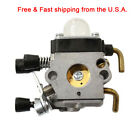 Carb Carburetor For STIHL FS80R FS85R FS85T FS85RX FS74 FS76 HT70 HT75 TRIMMER