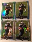 2014 Topps Chrome Tre Mason Camo Blue Wave,Green & Pulsar Sealed Pack Relic Lot