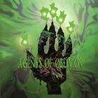 Agents Of Oblivion [CD New]