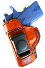 IN PANTS IWB RIGHT HAND SMALL OF BACK SOB HOLSTER for KAHR CW P PM 45 CW45 PM45