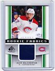 2013-14 SP Game Used Hockey Cards 20
