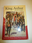KING ARTHUR AND HIS KNIGHTS BOOK CALVERT SCHOOL EDITION 1961 paperback