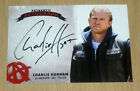 Sons of Anarchy Seasons 4 and 5 Autographs Guide 32