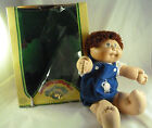 Vintage 1985 CABBAGE PATCH KIDS Boy Doll in Box COLECO