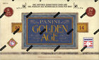 2014 PANINI GOLDEN AGE BASEBALL HOBBY BOX FACTORY SEALED NEW