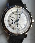 Breguet Marine Chronograph - Men's Wrist Watch 5827BB/12/5ZU