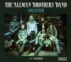 THE ALLMAN BROTHERS  - COLLECTED [THE ALLMAN BROTHERS BAND] [CD - NEW CD BOXSET