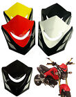 Front Head Light Cover Whindshield Fairing Cowl For 2013-2015 HONDA Grom MSX 125