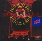 Accept - Restless/Balls To The Wall [CD New]