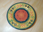 Tabletops Unlimited Gallery LA PROVINCE Set of 3 Dinner Plates 11 3/8 Gold
