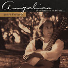 Angelica by Andre Feriante (CD, May-1996, Passage Records Inc.)