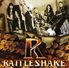Rattleshake [CD New]
