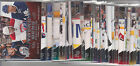 10-11 UPPER DECK SERIES 1 YOUNG GUNS COMPLETE SET 50 CARDS #201-250