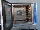 CLEVELAND COMBICRAFT COMBI CONVECTION OVEN STEAMER ELECTRIC CCE210X