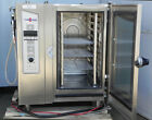 CLEVELAND COMBITHERM COMBI CONVECTION BREAD OVEN STEAMER ELECTRIC 10.10EB