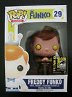 Funko Fundays 2014 SDCC Freddy Heimdall From Thor and Avengers Pop Exclusive