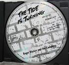 ROGER WATERS The Tide Is Turning (After Live Aid) PROMO CD U.S press PINK FLOYD
