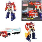 Transformers Japan Anime Comic Robot Figure Masterpiece MP10 Convoy Takara Tomy