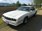 Chevrolet : Monte Carlo SS for $6000 dollars