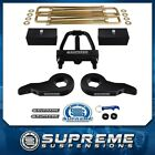 3 F + 3 R Complete Level Lift Kit For 88 99 Chevy K2500 + Torsion Tool PRO 4WD
