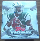 2013 Topps Finest Football Hobby Box Factory Sealed