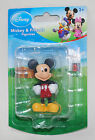 Disney Mickey  Friends Mickey Mouse 25 Inch Mini Figure Collectible Figurine