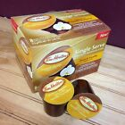 1 Box - Tim Hortons Horton's FRENCH VANILLA CAPPUCCINO K-Cups for Keurig Brewer!