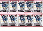 (10) Score Rookie and Traded Hockey #560 Taylor Hall EDMOINTON OILERS RC Lot