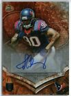 2014 Bowman Sterling Football Cards 12