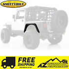 Smittybilt XRC Armor 3 Bolt On Flares for Corner Guards For 76 86 Jeep CJ7