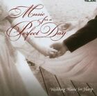 Music for a Perfect Day: Wedding Music for Harp New CD