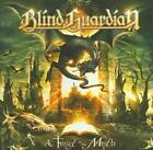 BLIND GUARDIAN - A TWIST IN THE MYTH NEW CD
