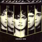TORONTO - HEAD ON NEW CD
