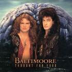 BALTIMOORE - THOUGHT FOR FOOD NEW CD