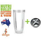 NUTRIBULLET EXTRACTOR BLADE + COLOSSAL CUP For ALL Nutri Bullet 600
