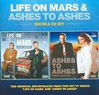 LIFE ON MARS/ASHES TO ASHES NEW CD