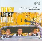 THE NEW LOST CITY RAMBLERS - 50 YEARS: WHERE DO YOU COME FROM, WHERE DO YOU GO?