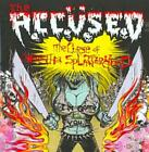 THE ACCUSED - THE CURSE OF MARTHA SPLATTERHEAD NEW CD