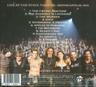 STEVE VAI - WHERE THE OTHER WILD THINGS ARE: LIVE IN MINNEAPOLIS [DIGIPAK] NEW C