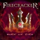 FIRECRACKER - BORN OF FIRE NEW CD