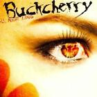 BUCKCHERRY - ALL NIGHT LONG: DELUXE NEW CD