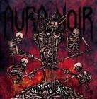AURA NOIR - OUT TO DIE NEW CD